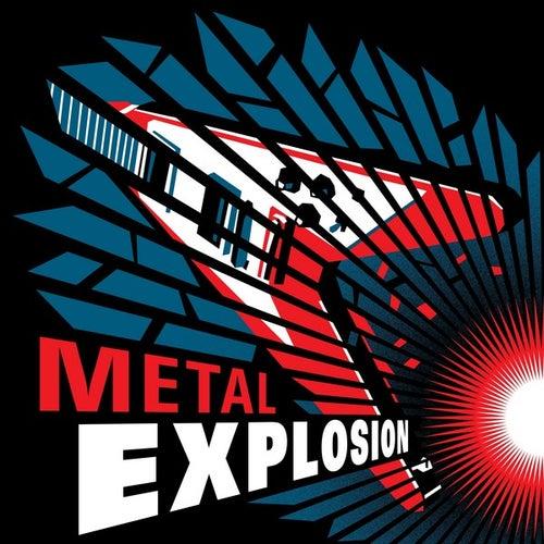Metal Explosion von Various Artists