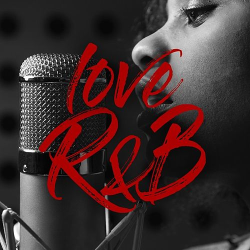 Love R&B by Various Artists