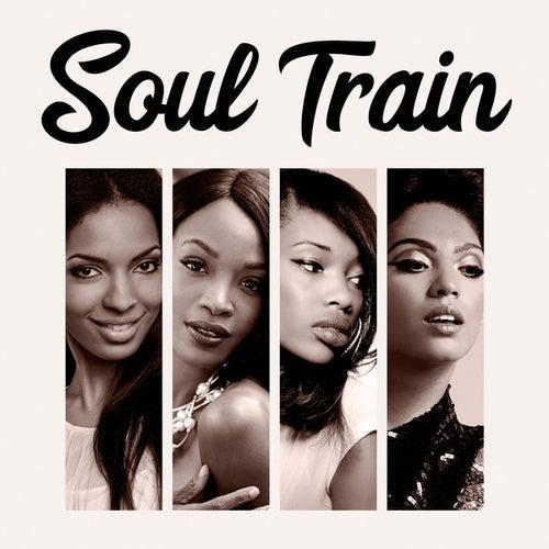 Soul Train von Various Artists