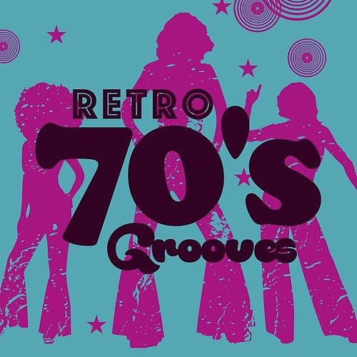 Retro 70's Grooves by Various Artists