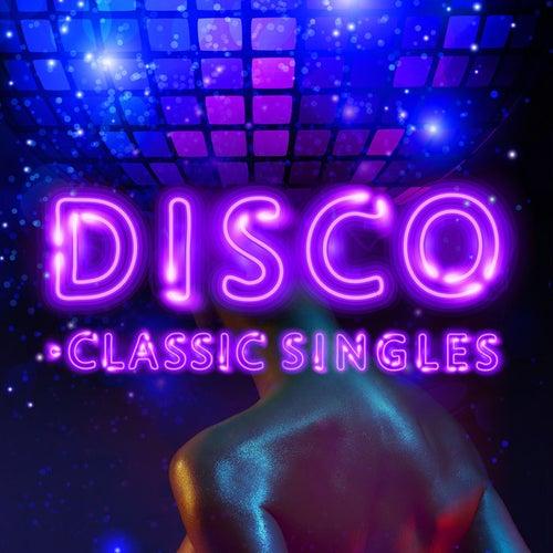 Disco: Classic Singles von Various Artists
