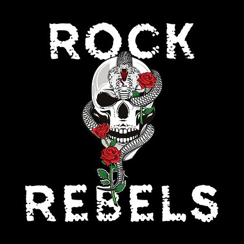 Rock Rebels von Various Artists