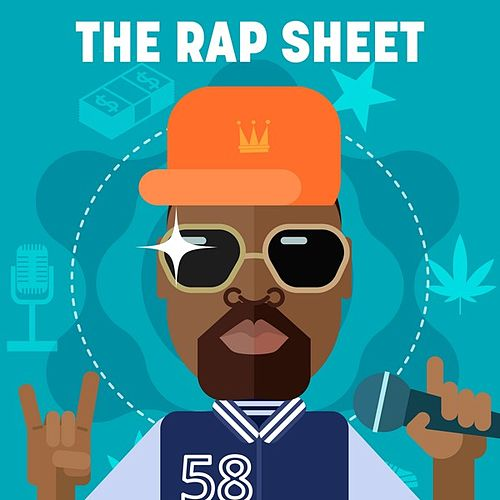 The Rap Sheet von Various Artists