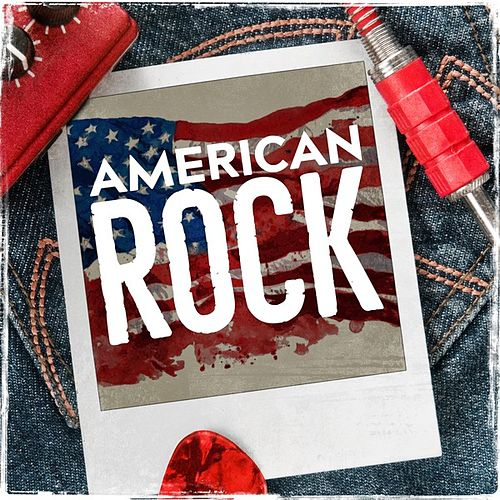 American Rock de Various Artists