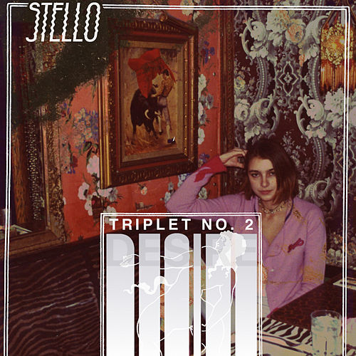 Triplet No. 2: Desire by Stello