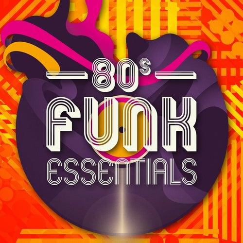 80s Funk Essentials de Various Artists