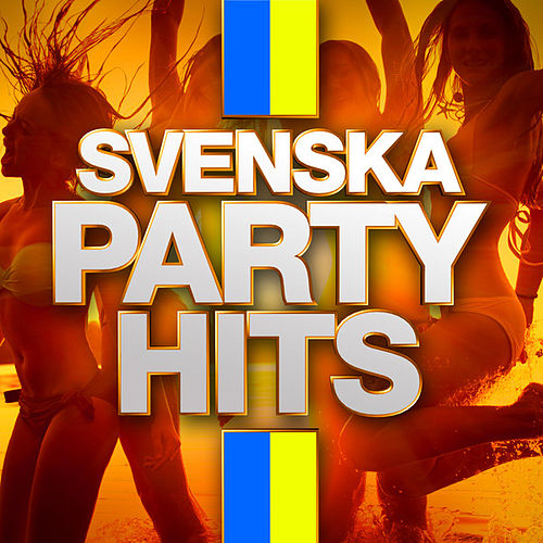 Svenska partyhits by Various Artists