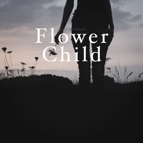 Flower Child by Heinz Goldblatt