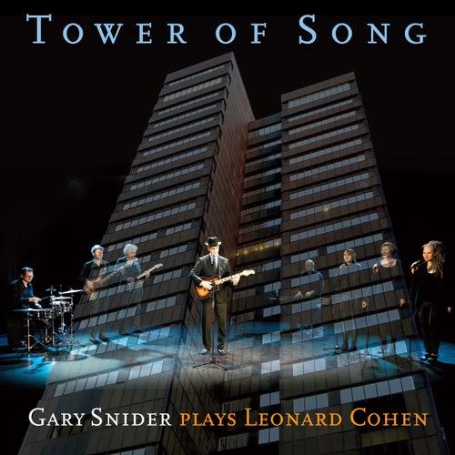 Tower of Song von Gary Snider