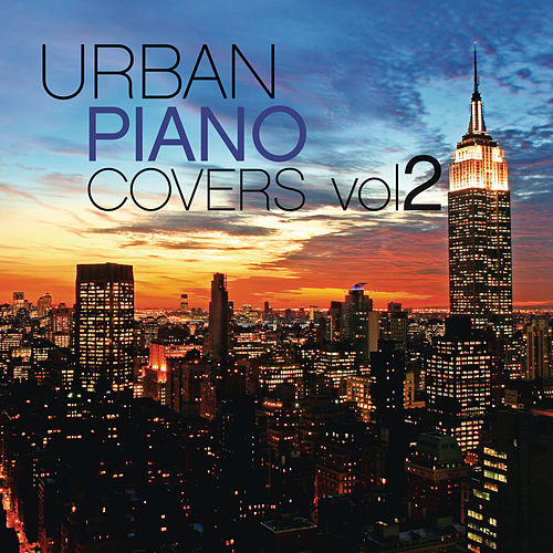 Urban Piano Covers, Vol. 2 von Judson Mancebo