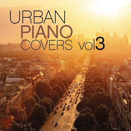 Urban Piano Covers, Vol. 3 von Judson Mancebo