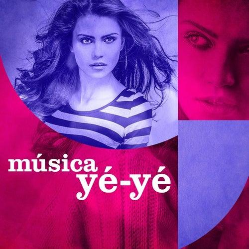 Música Yé-Yé de Various Artists