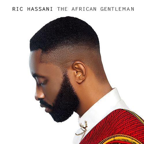 The African Gentleman (Deluxe Edition) by Ric Hassani