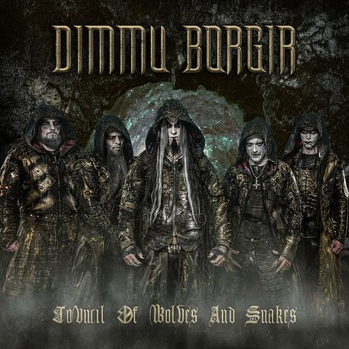 Council of Wolves and Snakes by Dimmu Borgir