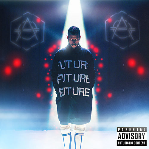 FUTURE (Deluxe Edition) de Don Diablo