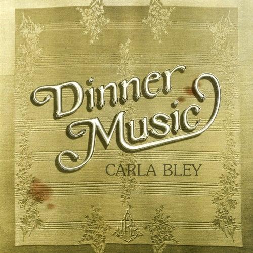 Dinner Music de Carla Bley