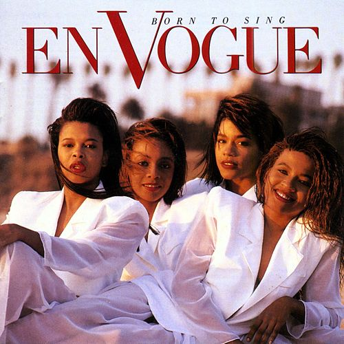 Born To Sing de En Vogue