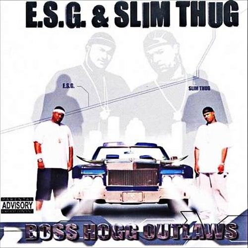 Boss Hogg Outlaws by Slim Thug