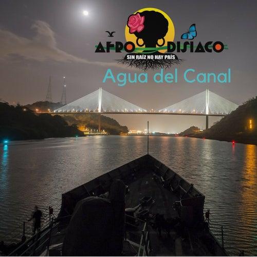 Agua del Canal (Sin Raíz No Hay País) von Afrodisíaco