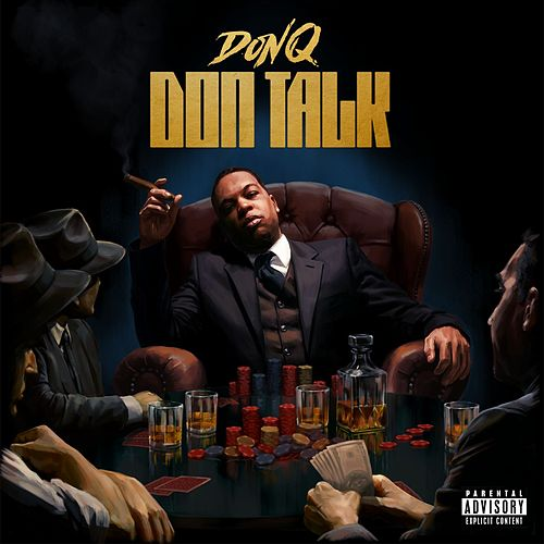 Don Talk by Don Q