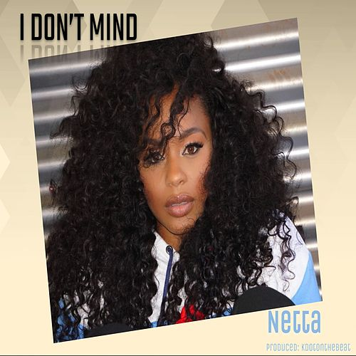 I Don't Mind by Netta Brielle