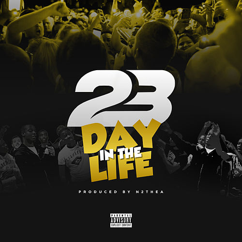 Day In The Life by 23 Unofficial