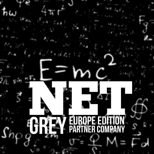 Net (Europe Edition) by Grey