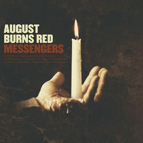 Messengers von August Burns Red