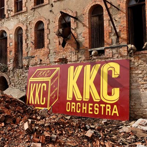 Artisan de KKC Orchestra