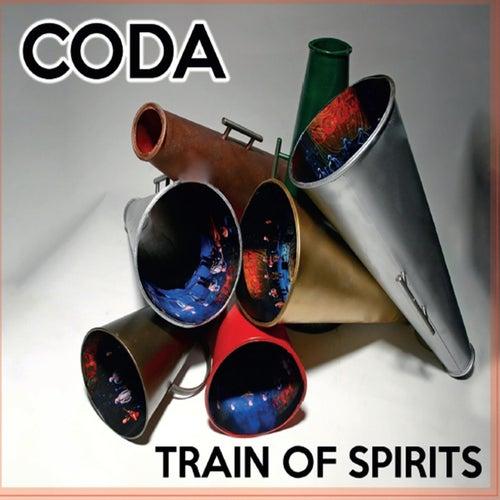 Train of Spirits von Coda