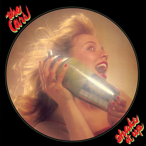 Shake It Up (Expanded) von The Cars