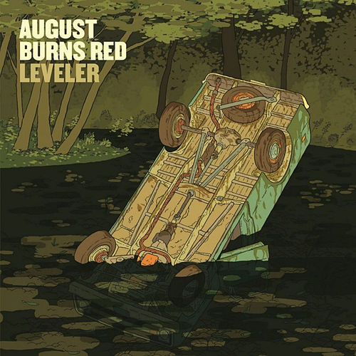 Leveler von August Burns Red