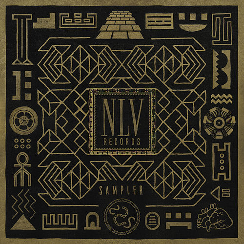 Nlv Records Sampler by Various Artists