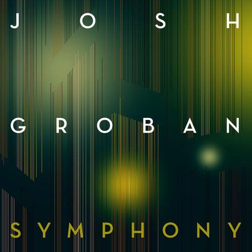 Symphony by Josh Groban