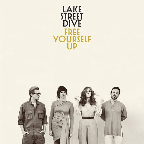 I Can Change de Lake Street Dive