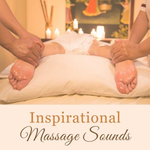 Inspirational Massage Sounds de Massage Tribe