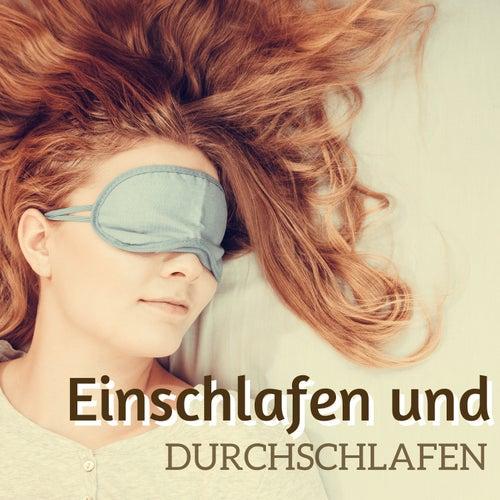 Einschlafen und Durchschlafen - Entspannungsmusik als Balsam für die Seele von Entspannungsmusik Spa