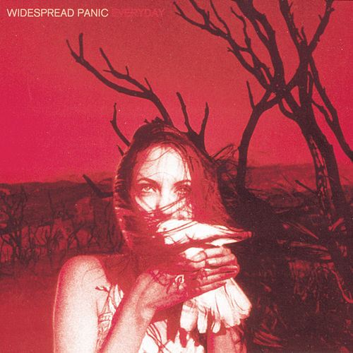 Everyday de Widespread Panic