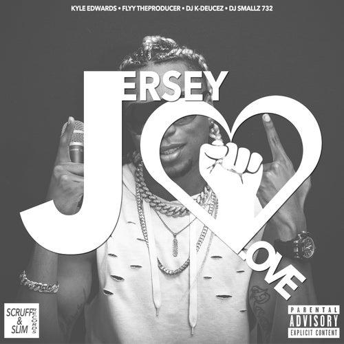 Jersey Love by Kyle Edwards