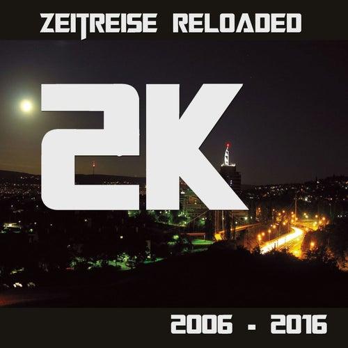 Zeitreise Reloaded 2006-2016 de 2 Klang