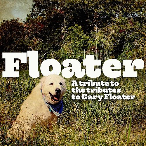 Floater: A Tribute to the Tributes to Gary Floater by Various Artists