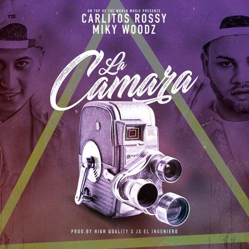 La Camara by Carlitos Rossy