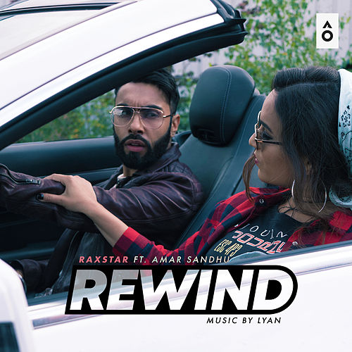 Rewind - Single by Raxstar