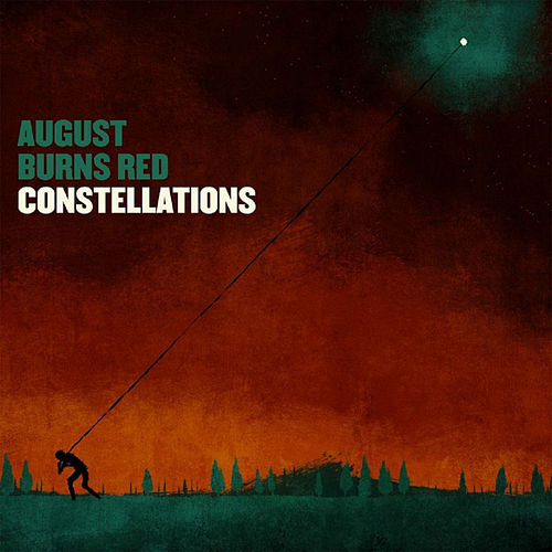 Constellations von August Burns Red