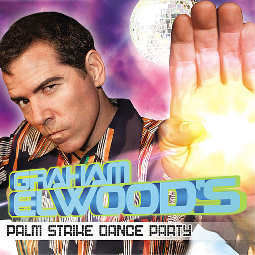 Palm Strike Dance Party by Graham Elwood