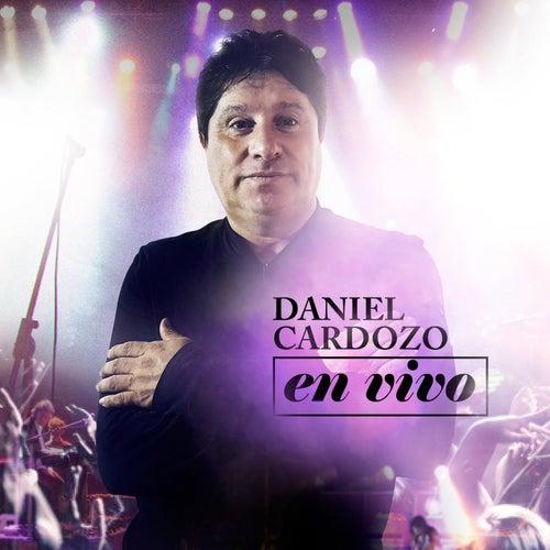 En Vivo de Daniel Cardozo