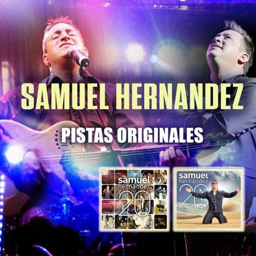 20 Años Éxitos (Pistas Originales) de Samuel Hernández