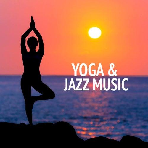Yoga & Jazz Music de Various Artists