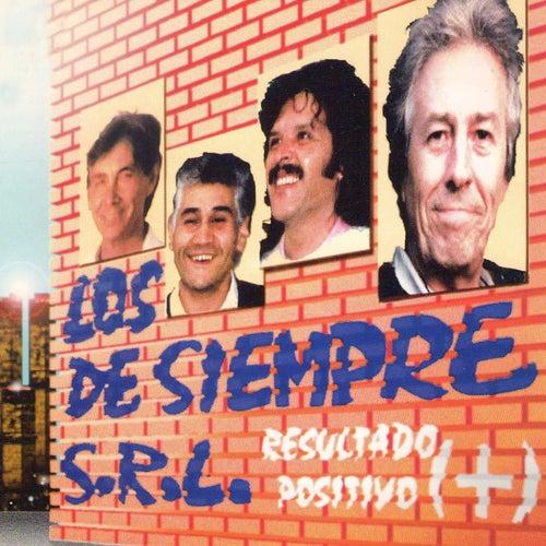 Resultado Positivo by Los De Siempre