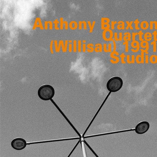 (Willisau) 1991 Studio by Anthony Braxton
